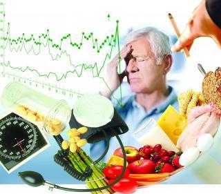 Препараты для повышения артериального давления применяют